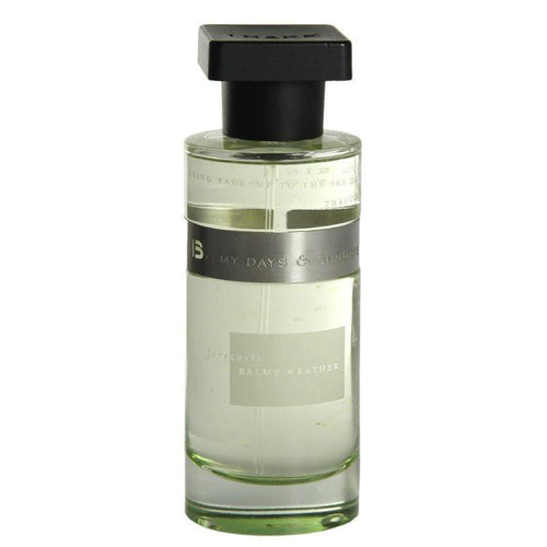 Balmy Days and Sundays-eau de parfum-INeKE San Francisco-75 ml-Perfume Lounge