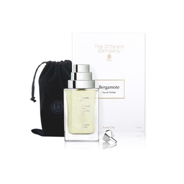 Bergamote-eau de toilette-The Different Company-Perfume Lounge