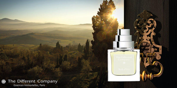 Bois d'Iris-eau de toilette-The Different Company-Perfume Lounge