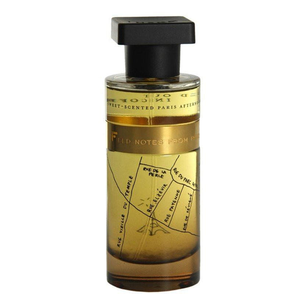 Field notes from Paris-eau de parfum-INeKE San Francisco-75 ml-Perfume Lounge