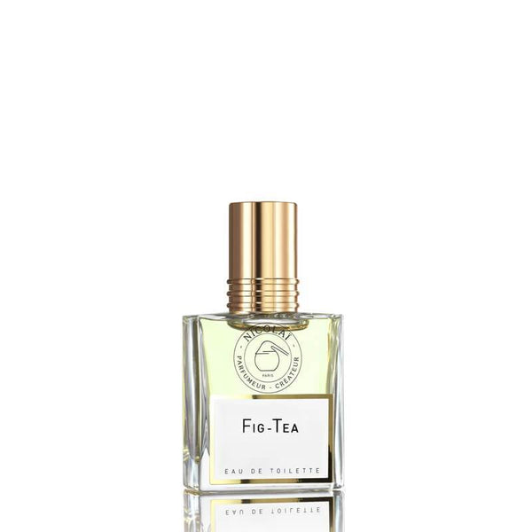 Fig Tea-eau de toilette-Nicolai Paris-30 ml-Perfume Lounge