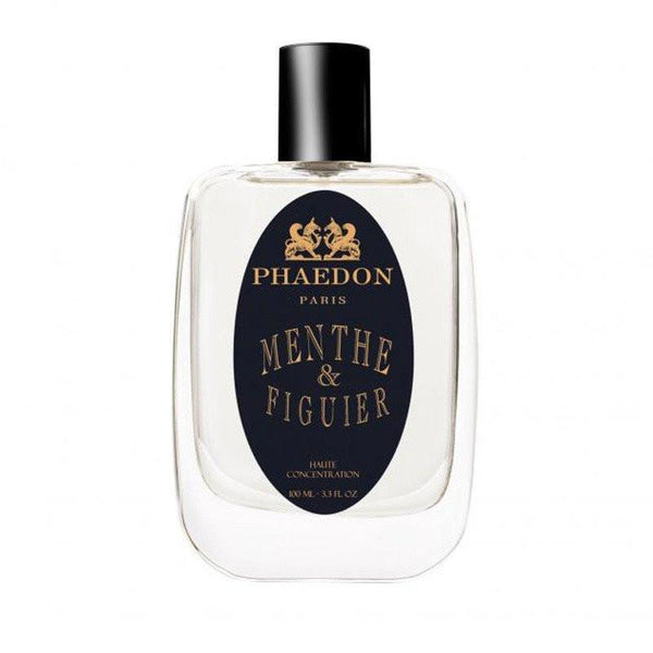 Menthe et Figuier-room spray-Phaedon Paris-100 ml-Perfume Lounge