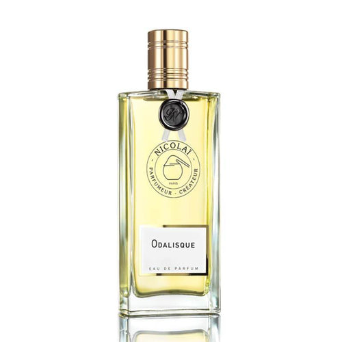 Odalisque-eau de parfum-Nicolai Paris-100 ml-Perfume Lounge