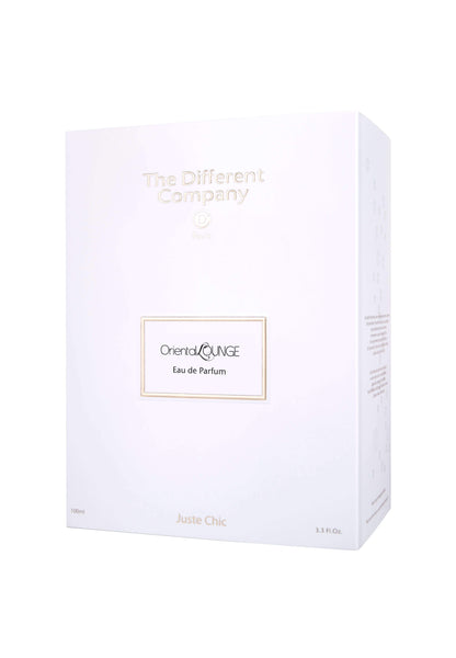 Oriental Lounge-eau de parfum-The Different Company-Perfume Lounge