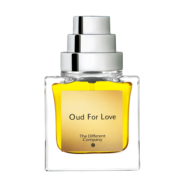Oud for Love-eau de parfum-The Different Company-100 ml-Perfume Lounge