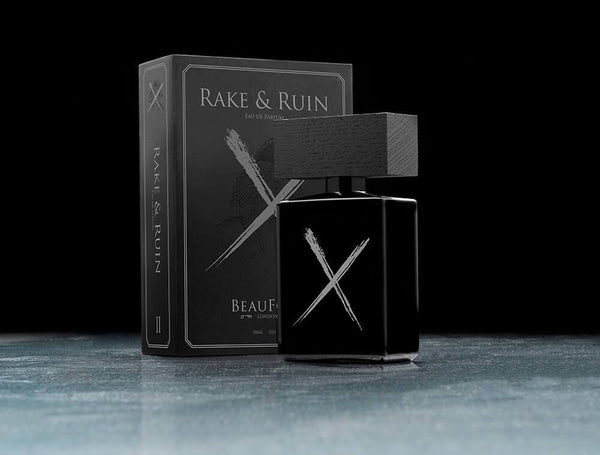 Rake & Ruin-eau de parfum-BeauFort London-50 ml-Perfume Lounge