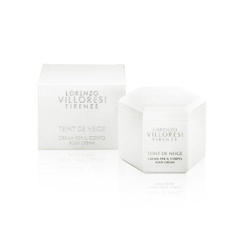 Teint de Neige - bodycream-body cream-Lorenzo Villoresi-200 ml-Perfume Lounge