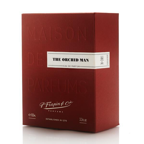 The Orchid man-eau de parfum-Frapin-100 ml-Perfume Lounge