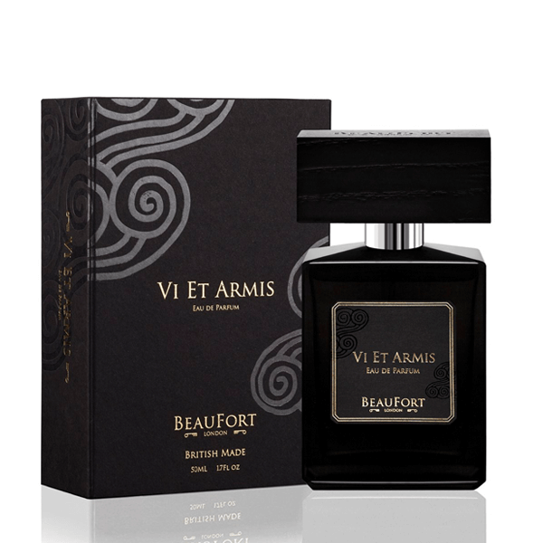 Vi et Armis-eau de parfum-BeauFort London-50 ml-Perfume Lounge