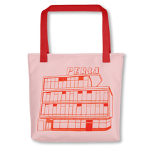 "Load image into Gallery viewer, Tote bag ""Perla"""