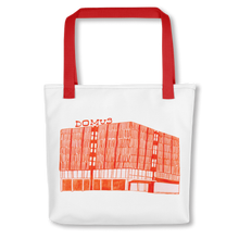"Load image into Gallery viewer, Tote bag ""Domus"""