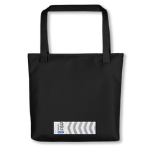 "Load image into Gallery viewer, Tote bag ""Tateishi"""