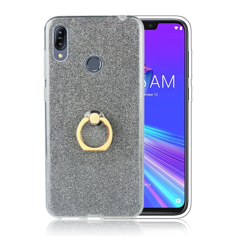 Coque de Protection Diamond pour Asus Zenfone Max & Max Pro