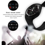 Montre Connectée Bluetooth Compatible IOS & Android