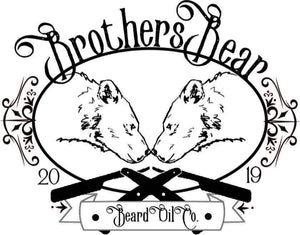 Brother's Bear Beard Oil Co.