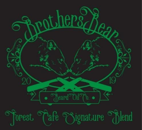 Forest Cafe (Signature Blend): Large 120ml