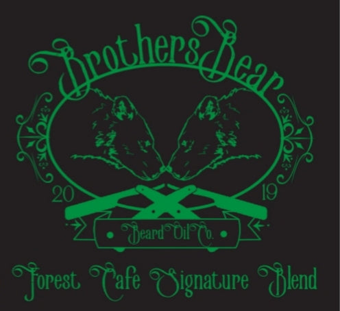 Forest Cafe (The Signature Blend)