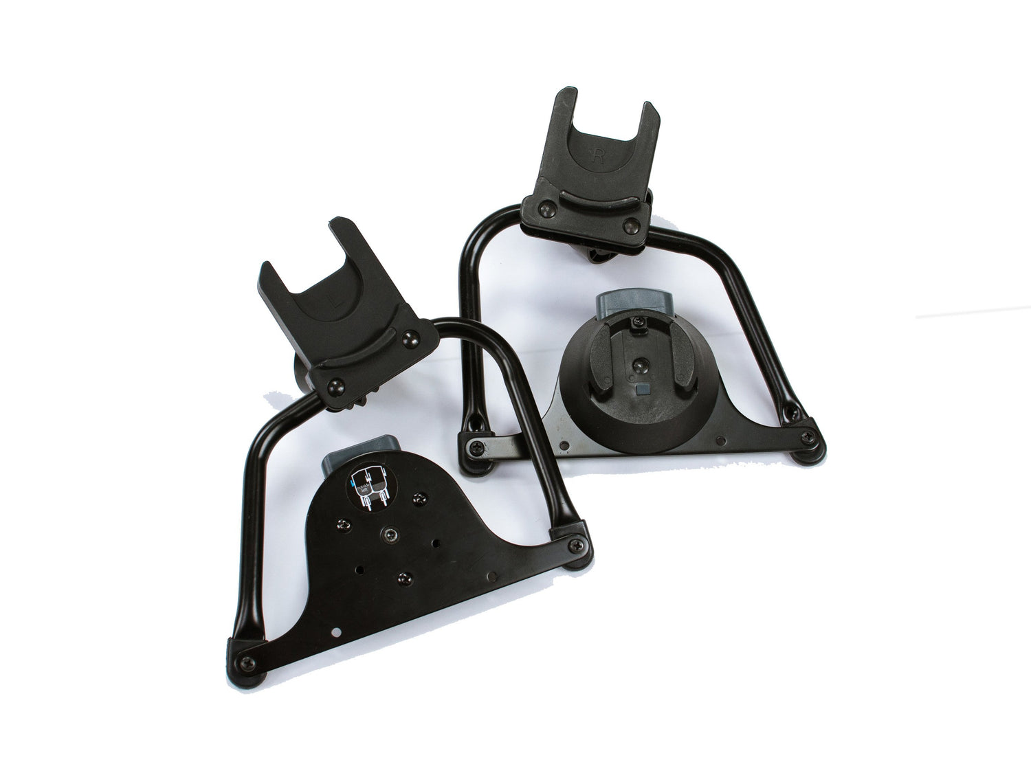 Bumbleride Indie Twin Maxi Cosi Cybex Nuna Car Seat Adapter - Single