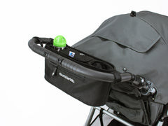 Bumbleride Parent Pack Handlebar Console On Bumbleride Handle