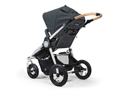 Bumbleride Era Reversible Seat Stroller Dawn Grey Rear View