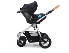 Bumbleride Era with Clek Liing Car Seat and Era Car Seat Adapter Global