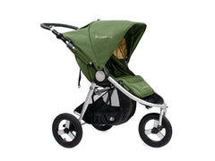 2017 Bumbleride Indie All Terrain Stroller - Camp Green