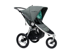 Bumbleride Speed Jogging Stroller 2017- Dawn Grey