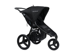 Bumbleride Speed Jogging Stroller 2017- Matte Black