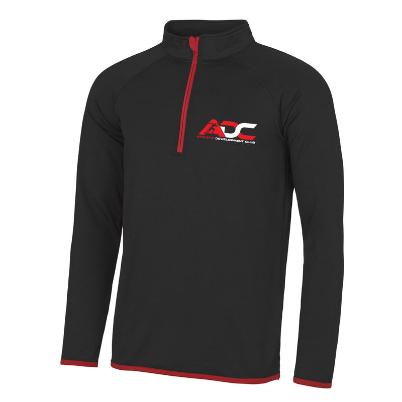 Athletic Development Club Drill Top (Male)