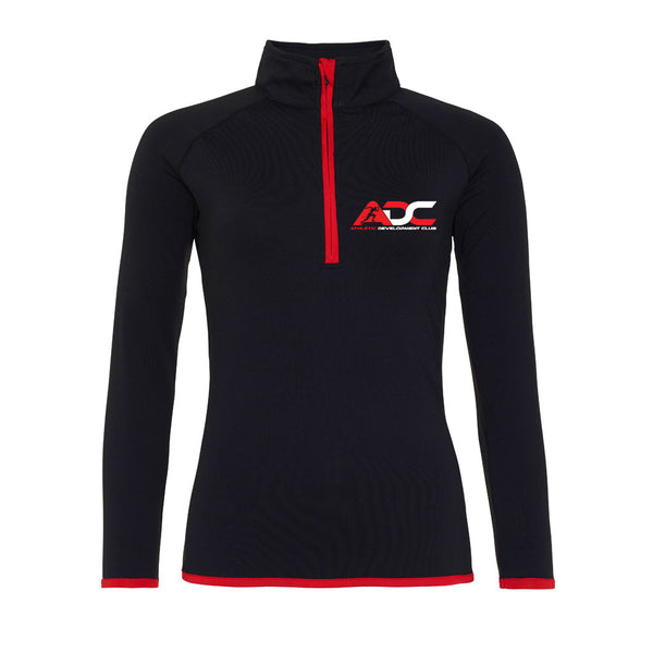Athletic Development Club Drill Top (Female)