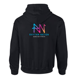 Rhythm Nation Dance & Fitness Hoodie