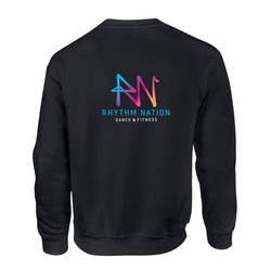 Rhythm Nation Dance & Fitness Sweat
