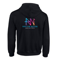 Rhythm Nation Dance & Fitness Zoodie