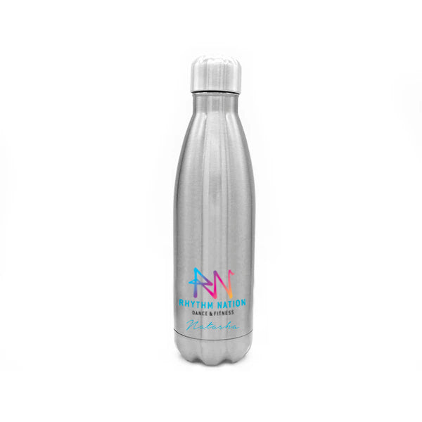 Rhythm Nation Dance & Fitness Chilli Bottle