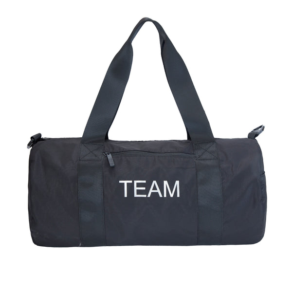 DH Dance Academy Barrel Bag
