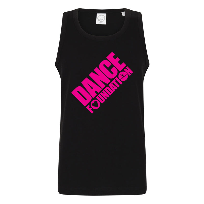 Dance Foundation Vest
