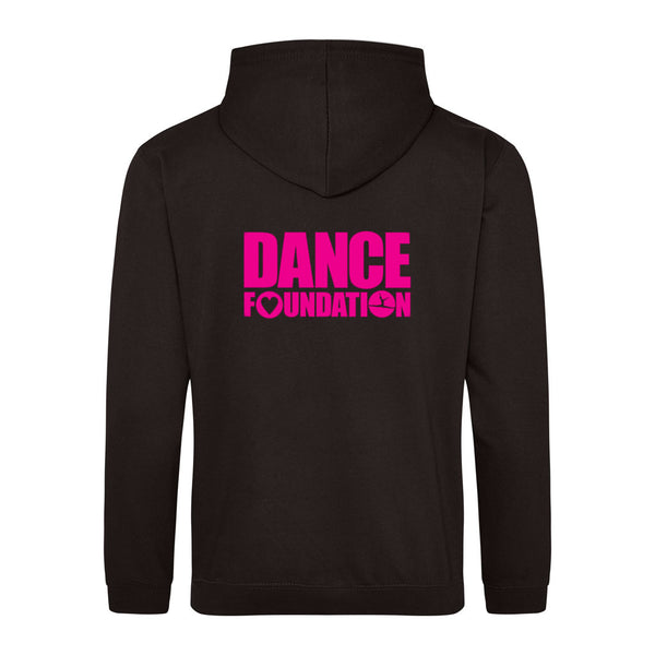 Dance Foundation Zoodie