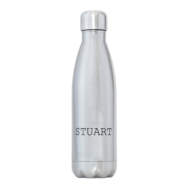 Fieldworks Gym Water Bottle