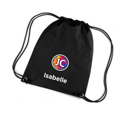 JC School of Dance Gym Sack