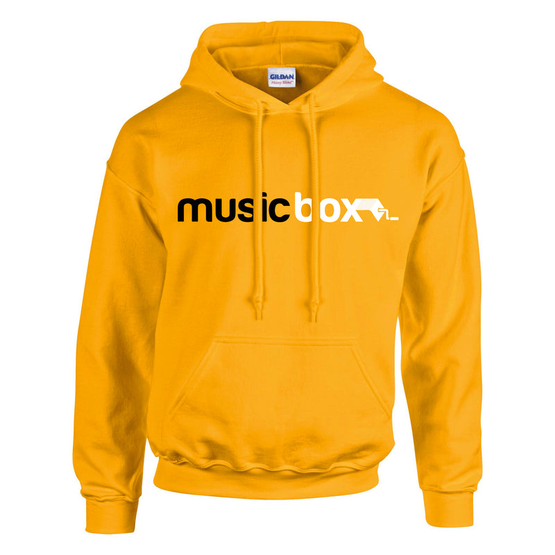 MusicBox Hoodie