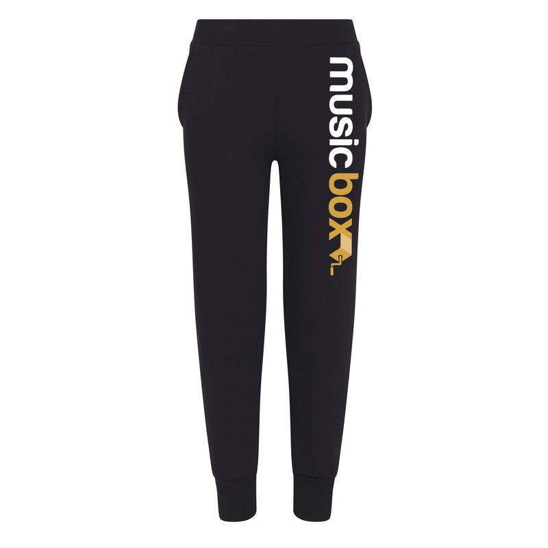 MusicBox Jogger