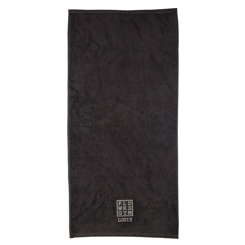 Fieldworks Towel