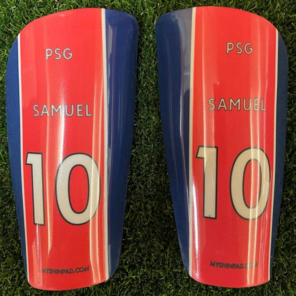 Paris Saint-Germain Shin Pads