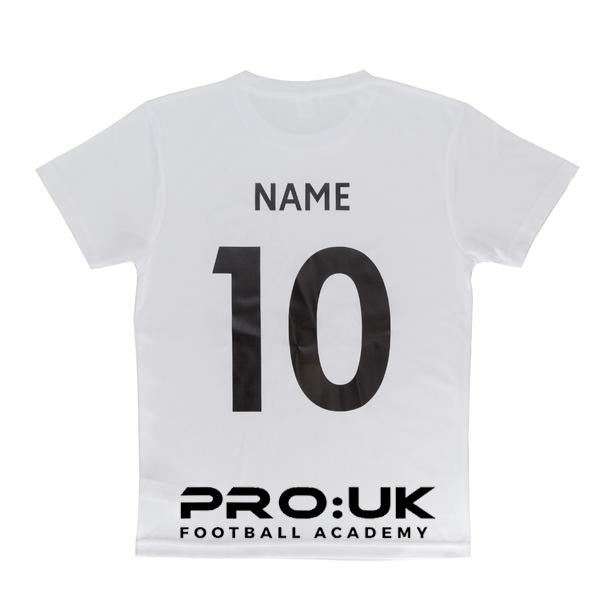 PRO:UK Training Kit