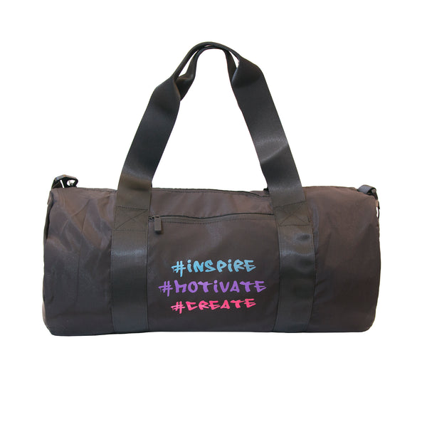 Rhythm Nation Studios Barrel Bag