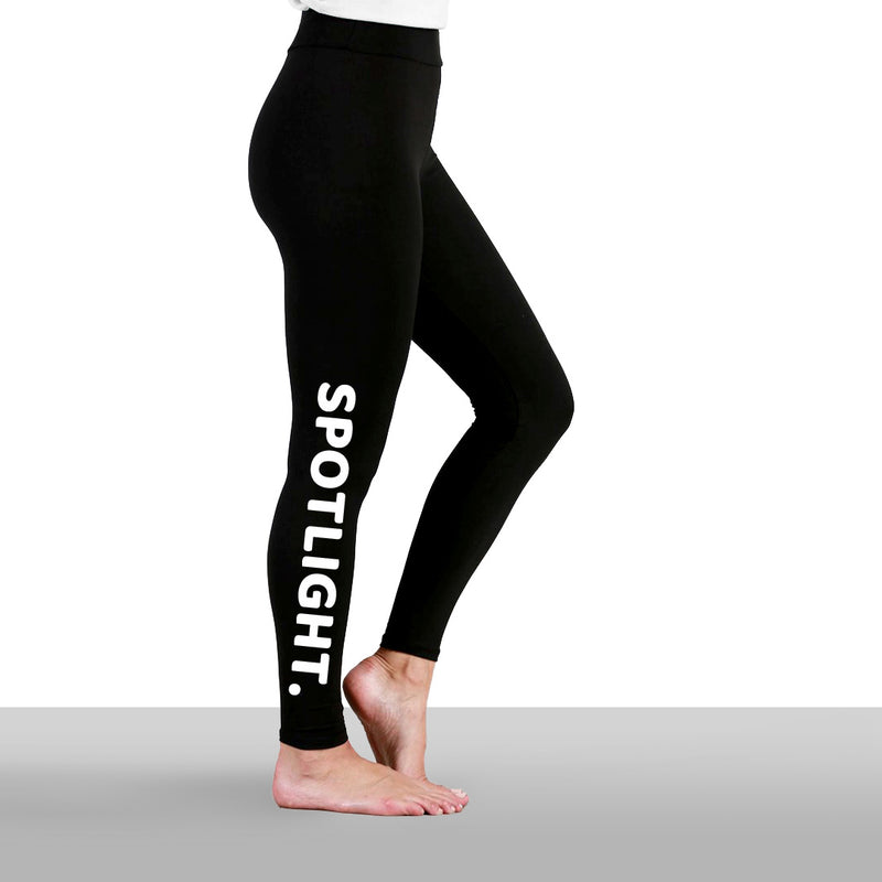 Spotlight Leggings