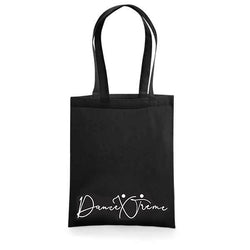 Dance X Treme Tote Bag