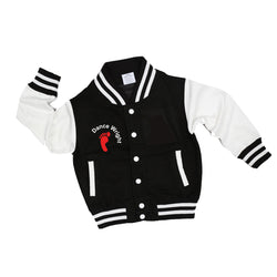 Dance Wright Varsity Jacket
