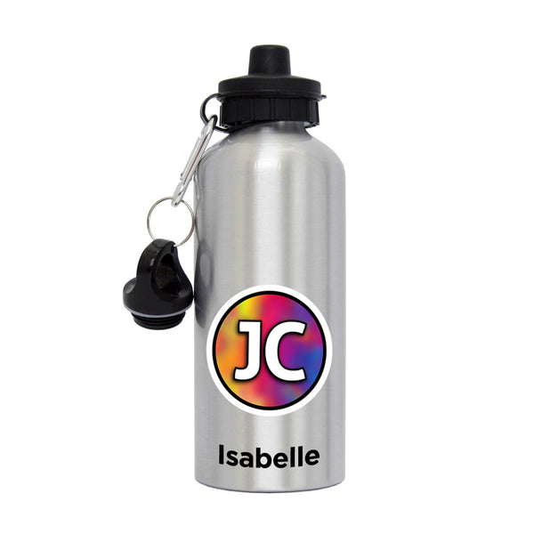 JC School of Dance Water Bottle