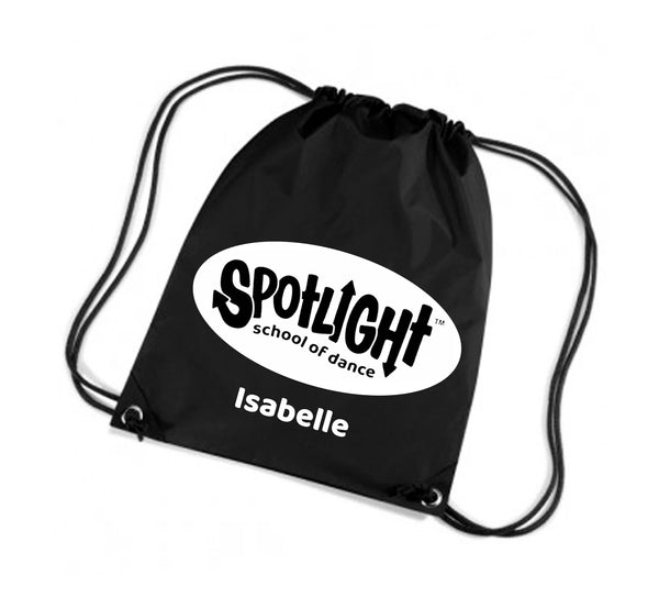 Spotlight Gym Sack